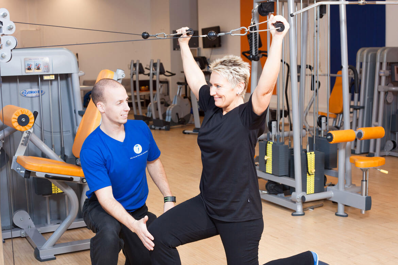 Arthrosetrainer-Ausbildung