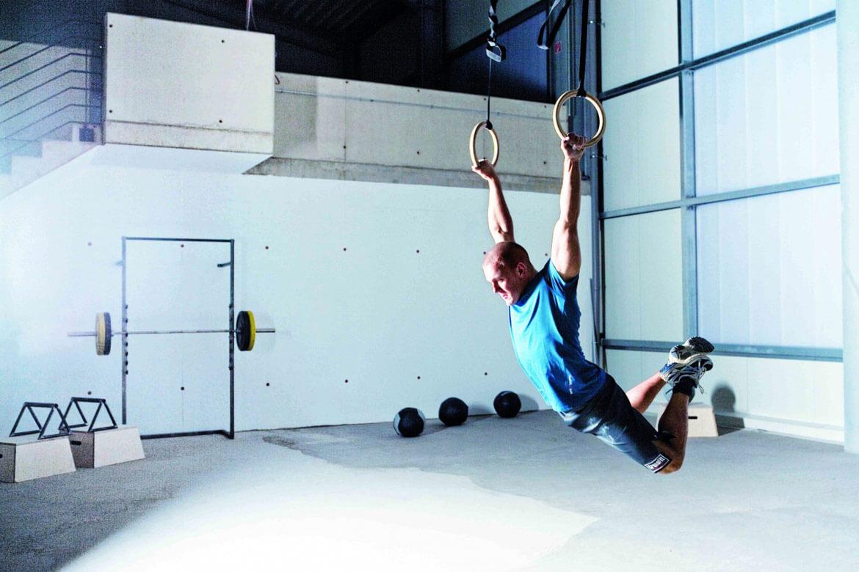 Athletik-Trainer-Ausbildung