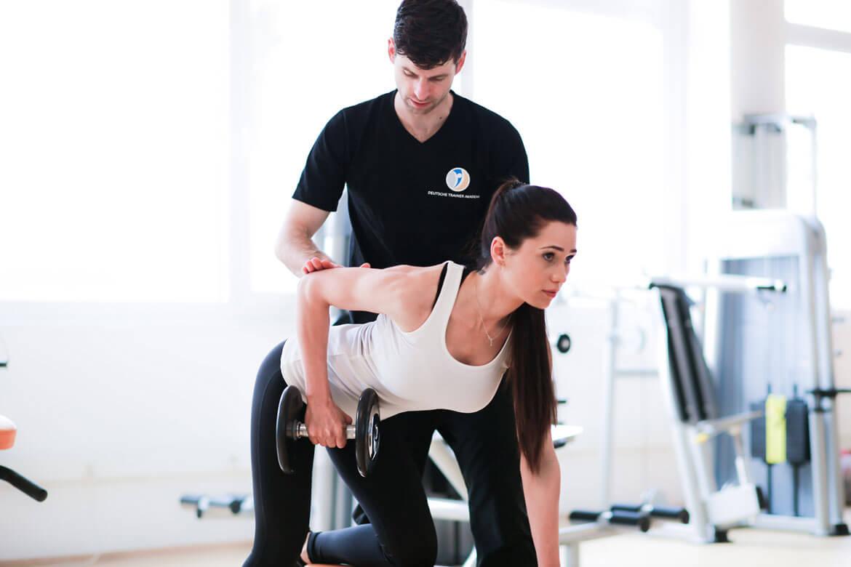Personal-Fitness-Coach-Ausbildung