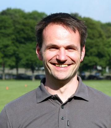 Dr. Peter Preuss