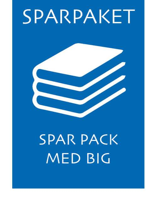 Spar Pack Med Big
