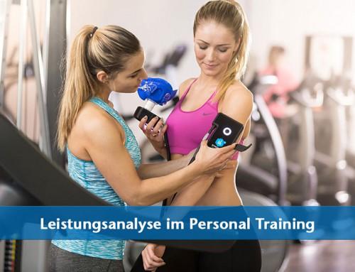 Mobile First: Smarte Fitnessdiagnostik für professionelle Trainer und Therapeuten!