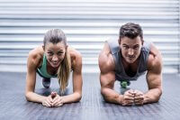 Fitnesstrainer-B-Lizenz-Ausbildung