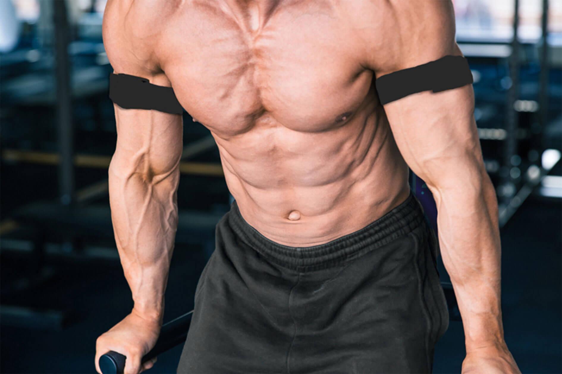 Blood Flow Restriction: Wie Du das Maximum aus deinem Muskel ...