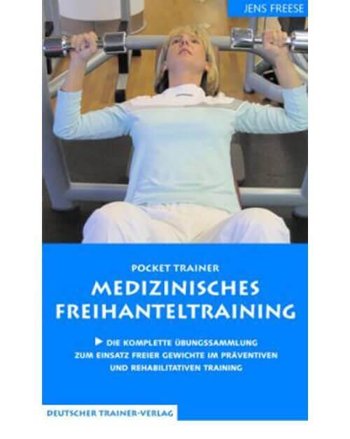 Medizinisches-Freihanteltraining
