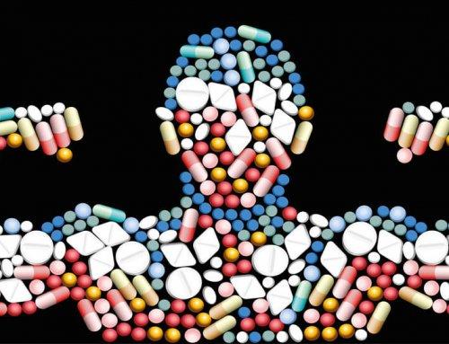 Doping für´s Volk? Ein Fünftel aller Nahrungsergänzungsmittel kontaminiert!