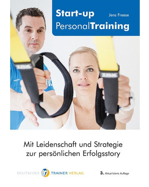 Start-up-Personal-Training