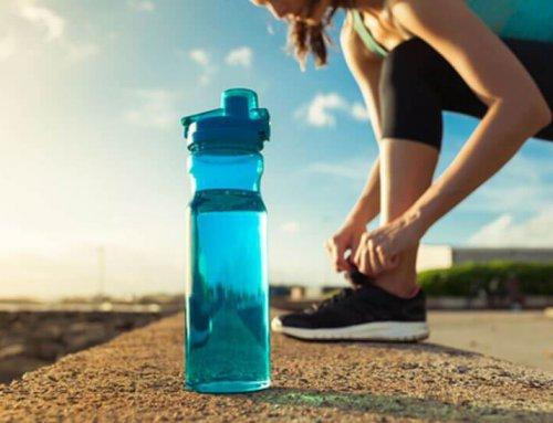 Saufen wie ein Loch? Über das richtige Trinkverhalten in Fitness und Sport!