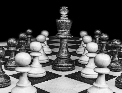Spiel der Könige – brauchen Schachspieler einen Personal Trainer?