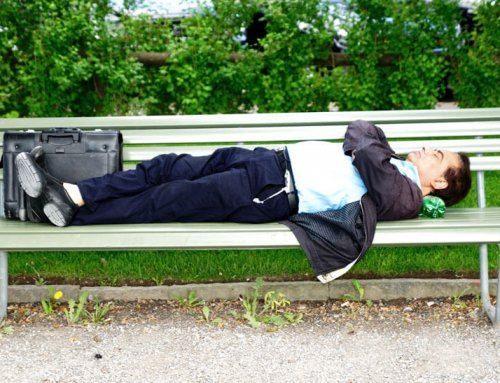 Schlaf – volle Akkuladung für körperliche und mentale Leistungsfähigkeit!