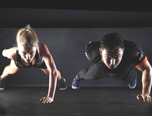 NO PAIN, NO GAIN: Die 3/7-Methode für effektivere Muskel- und Kraftsteigerung!