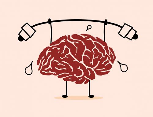 Das 10-Minuten-Gehirn: Mit wenig Aufwand nichts mehr vergessen!